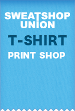 T-shirt Printing Sweatshop Union