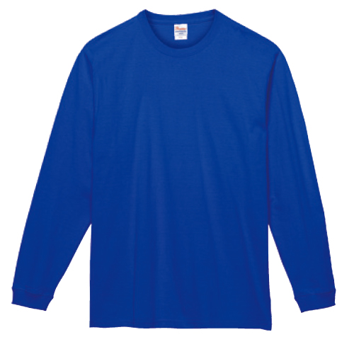 Printstar 長袖Tシャツ