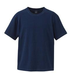 United Athle 3990 インディゴTシャツ