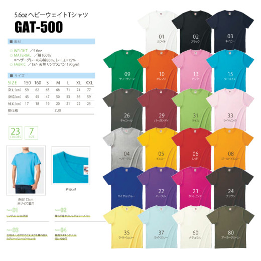 GAT500_col