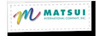 Matsui インク