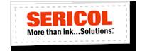 sericol インク